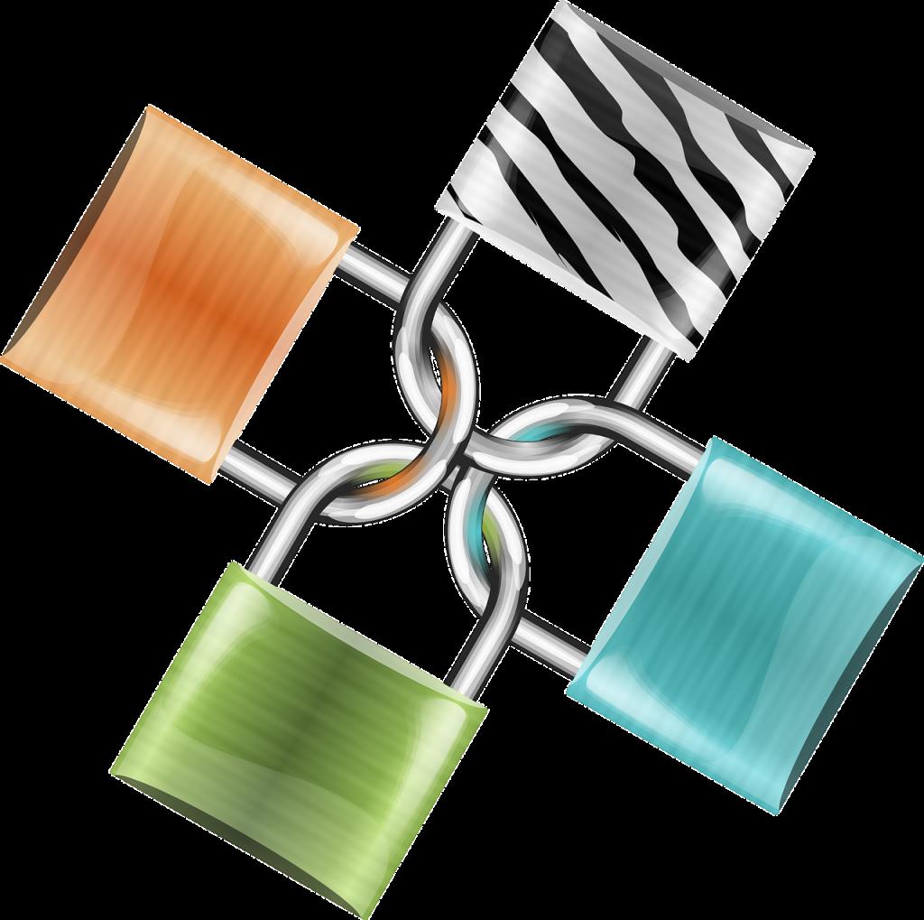 4 locks. Representing Fixed rate energy deals